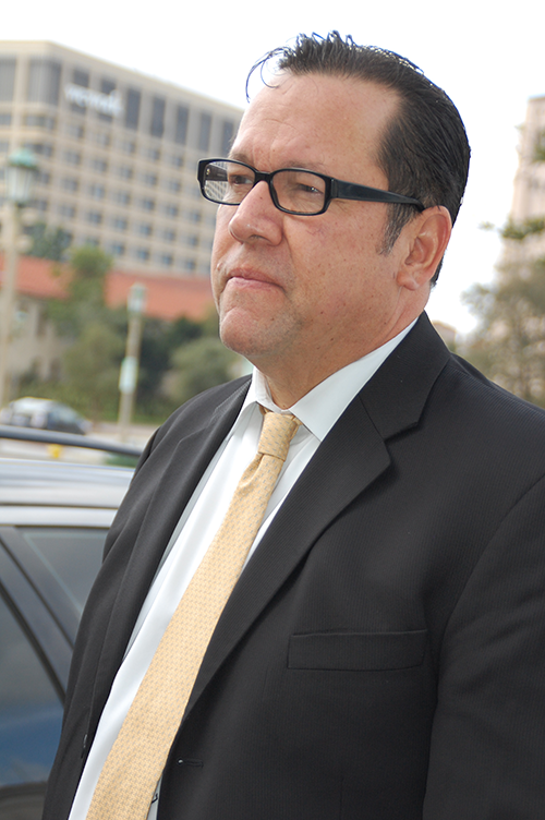 Los Angeles DUI Defense Attorney Jeff Voll