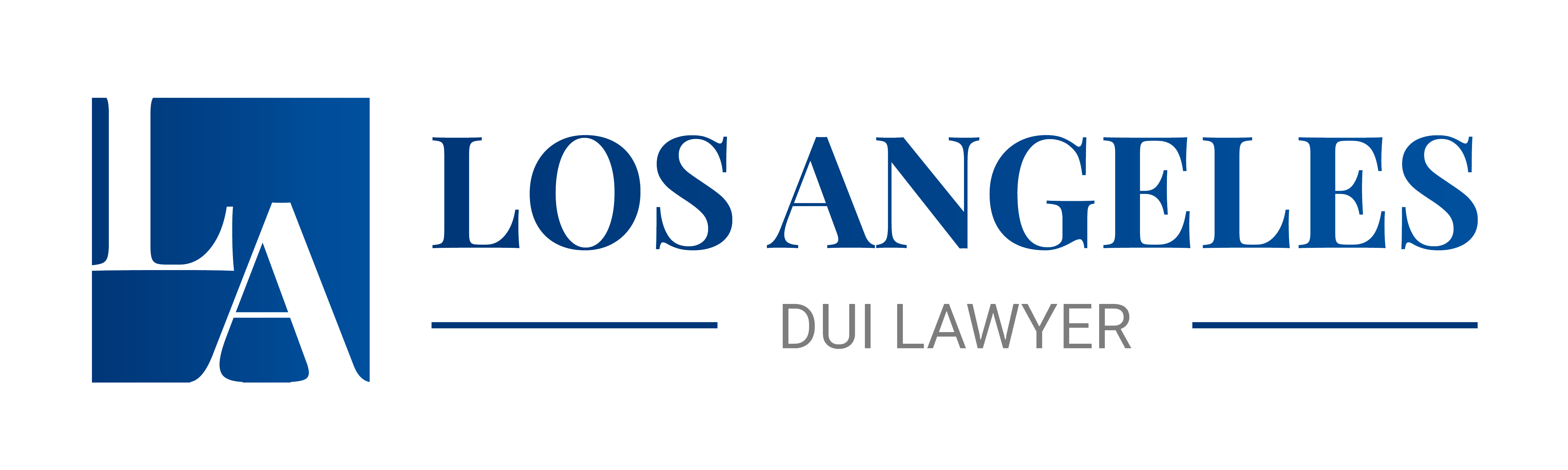 Los Angeles DUI Lawyer logo